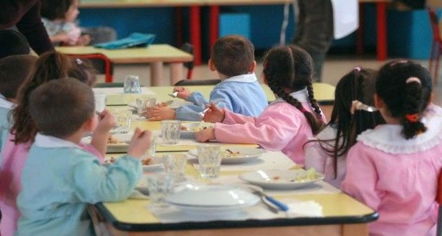 Tortoreto, refezione scolastica: affidato l'appalto. Arriva una nuova società