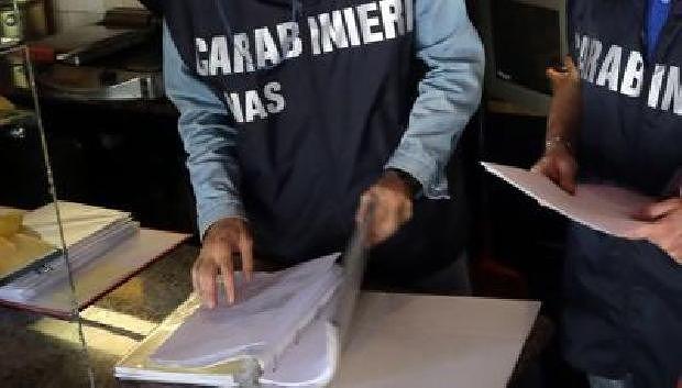 Pescara, falso oculista scoperto dal Nas