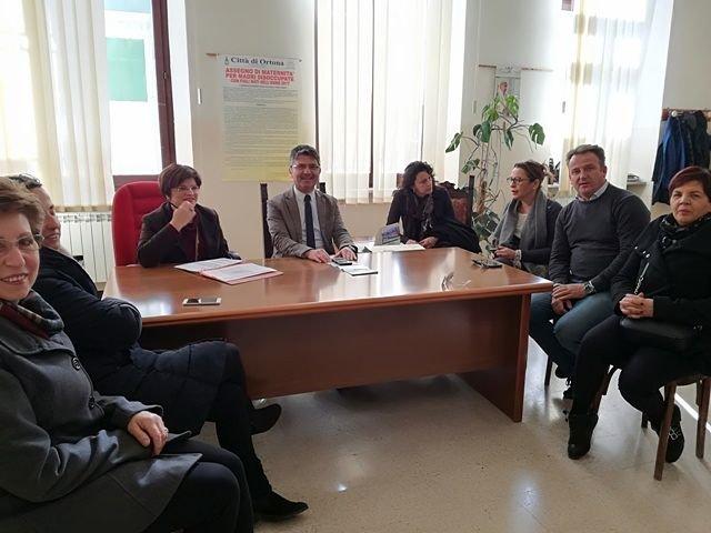 Ortona, la commissione elettorale ha proceduto alla nomina degli scrutatori effettivi e supplenti