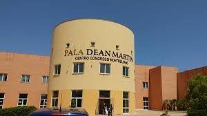 Montesilvano, condivisione Pala Dean Martin: domande entro il 12 marzo