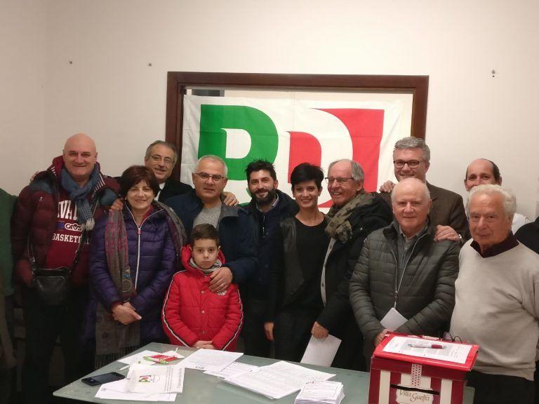 Alba Adriatica, il Pd elegge Paolo Tribuiani alla segreteria VIDEO