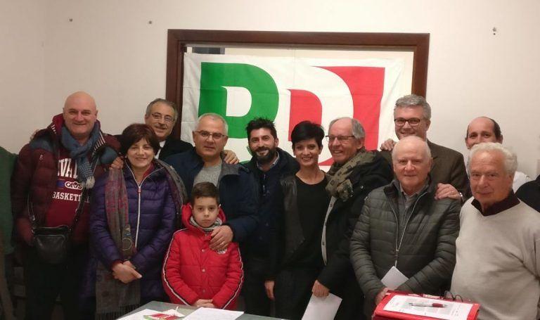 Elezioni Alba Adriatica, Paolo Tribuiani (Pd): prima la coalizione, poi il candidato. Non escluse le primarie
