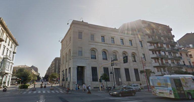 Pescara, Italia Nostra contro la tensostruttura per sopraelevare l'ex Banco di Napoli