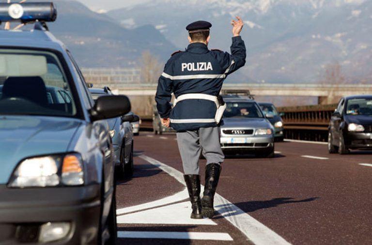 Chieti, operaio travolto e ucciso sul cantiere della A14 a Bologna