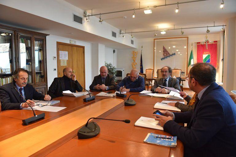 Tribunali minori in Abruzzo: dagli ordini professionali no alla chiusura
