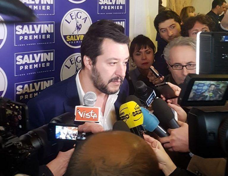 Vasto, Sabrina Bocchino aderisce a Lega Salvini Premier