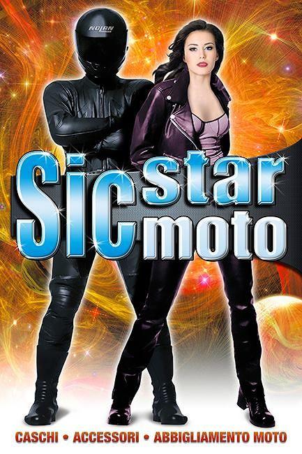 Sicstar Moto: accessori e abbigliamento per la moto  Alba Adriatica