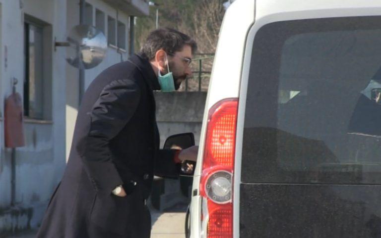 Notaresco, il sindaco Di Bonaventura attende dalla Regione  l'ordinanza di bonifica del Cirsu
