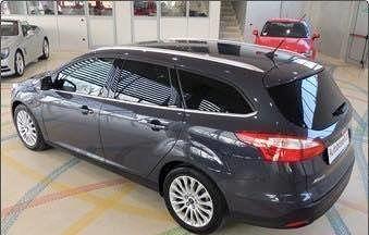 Auto rubata a Giulianova: ritrovato in Puglia solo il telaio