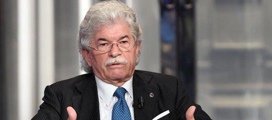 Elezioni, Razzi: 'senza di me Forza Italia perde 1-2%'