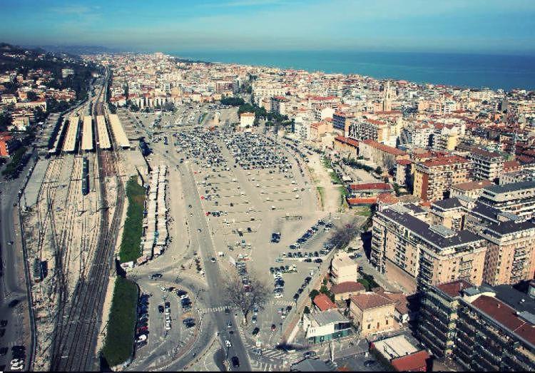 """Pescara, riqualificazione aree di risulta: """"Il progetto manca della dovuta ambizione"""""""