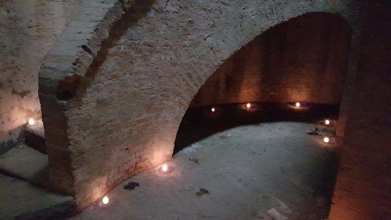 Spoltore sotteranea: marchio Unesco per l'anno europeo del patrimonio culturale