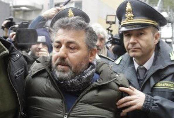 """Processo Rigopiano, Feniello: """"Per me nessuna umanità"""""""