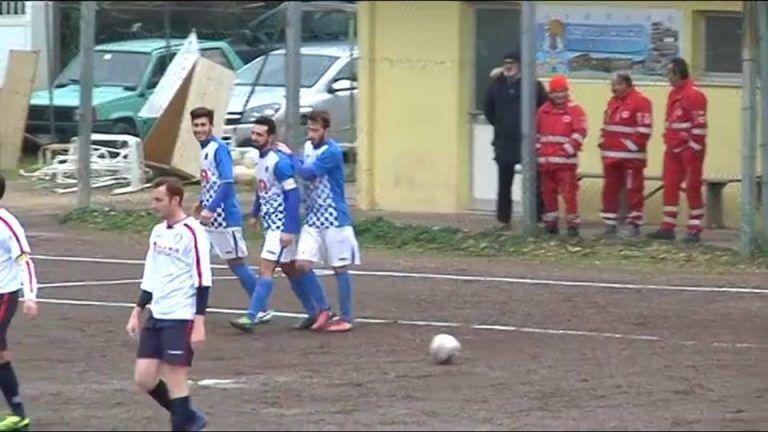 Risultati 33ª giornata Promozione girone B – Abruzzo
