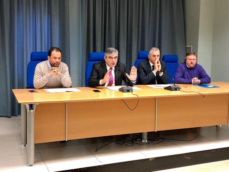 Abruzzo, finanziati 9 interventi contro il rischio idrogeoligico: ecco dove VIDEO
