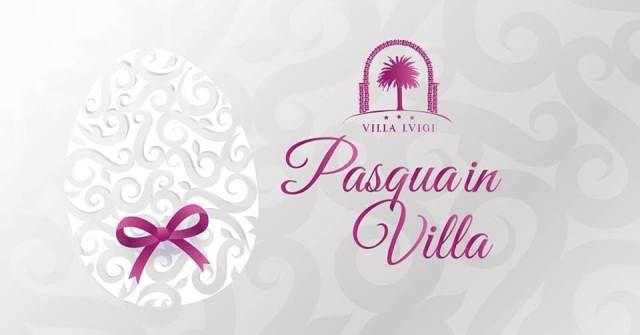 Hotel Villa Luigi: Pasqua in Villa con tanto divertimento| Martinsicuro