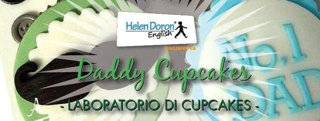 Helen Doron: Laboratorio di Cupcakes lunedì 19 marzo| Giulianova