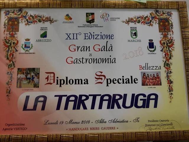 Chalet-Ristorante La Tartaruga: Gran Menù di Pasqua e Pasquetta con Iaco Fun Festival| Tortoreto