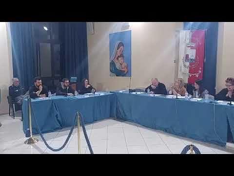 Martinsicuro, no slot: rinviata l'approvazione della mozione VIDEO