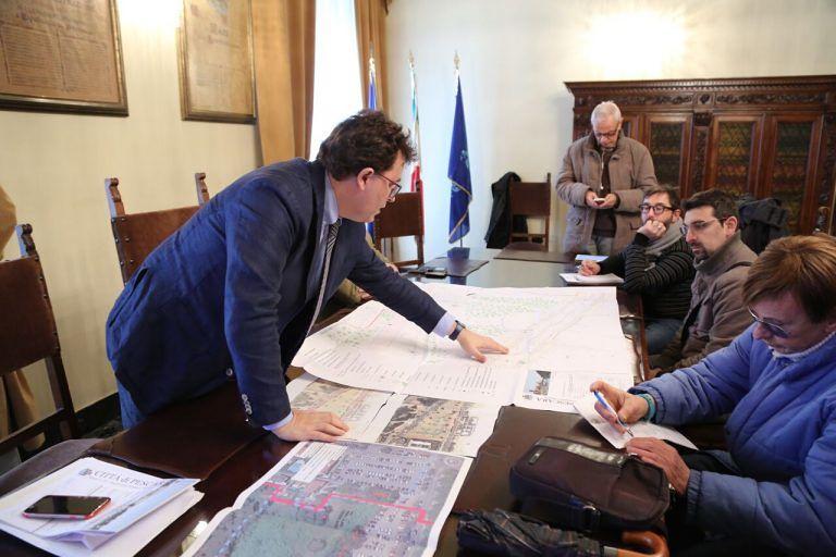 """Pescara, parcheggi lungomare sud: """"Non si perde nulla, c'è solo da guadagnarci"""""""
