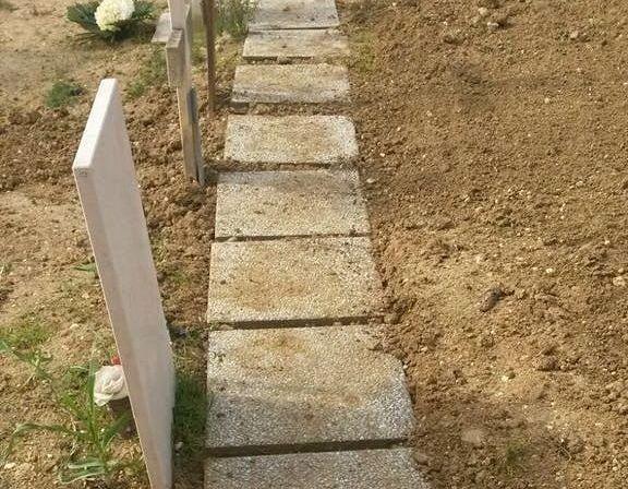 """Pescara, cimitero San Silvestro. Scotolati: """"Nessun problema alla struttura"""""""
