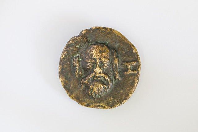 Atri, l'antica Moneta HAT incontra il pubblico