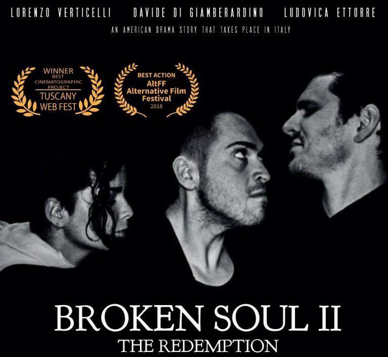 Giulianova, film di Lorenzo Verticelli premiato all'Alternative Film Festival di Toronto