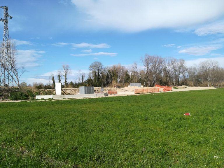 Pineto 2.0: 'cantiere sul fiume Vomano fermo: Verrocchio allo sbando'