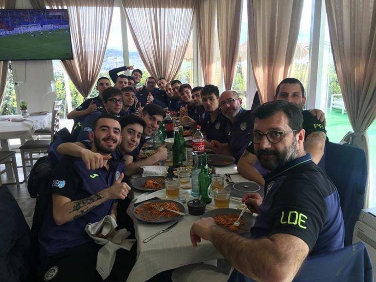 Futsal, Acqua e Sapone vince il girone nazionale Under 19