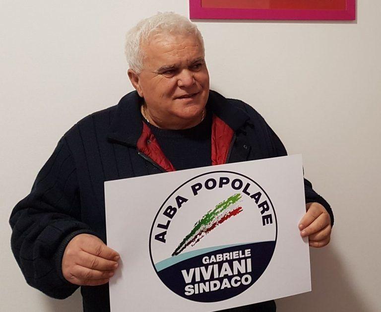 Elezioni, Alba Popolare: ecco la lista civica di Gabriele Viviani