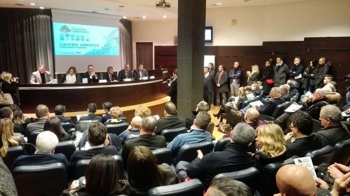 L'Altro Abruzzo, nasce la rete di dodici liste civiche: obiettivo regionali