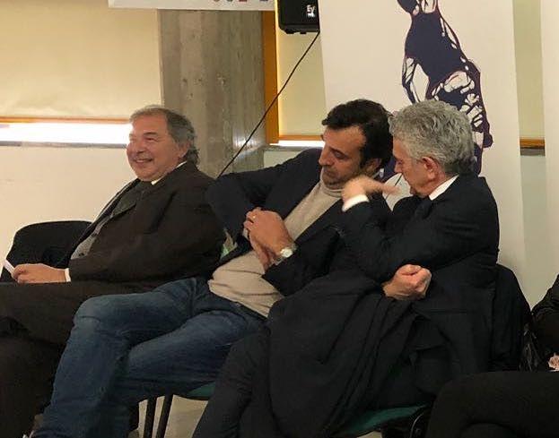Teramo, Gatti-Di Sabatino: il destino del Comune si incontra a Penna Sant'Andrea