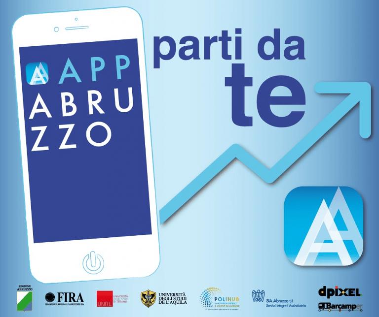 Bando App Abruzzo: pubblicate le graduatorie. Selezioni 44 giovani