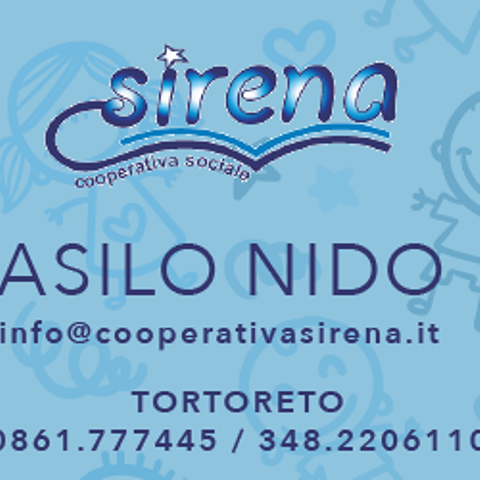 Nido Sirena presenta il Gioco dei Travasi  Tortoreto