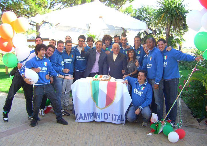 Festa dell'atletica abruzzese: pioggia di riconoscimenti per l'Atletica Vomano Gran Sasso