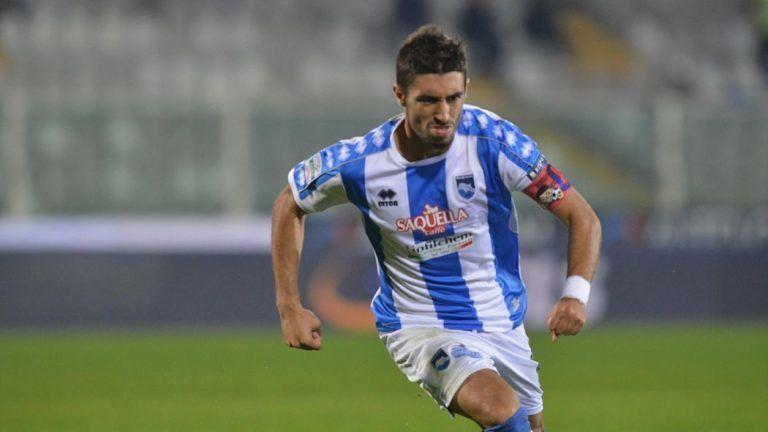 Magia di Brugman ad Avellino, primo punto per il Pescara di Epifani