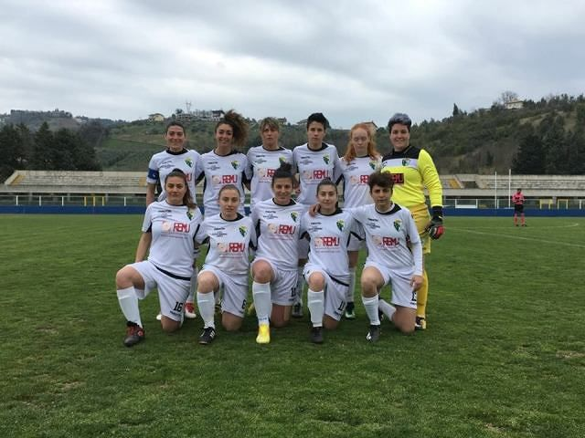 Il Chieti Calcio Femminile batte l'Apulia Trani e si conferma al terzo posto in classifica