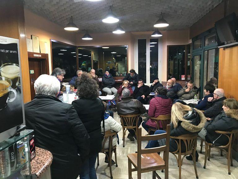 Alba Adriatica, Comitato cittadini per il Centro: restiamo fuori dalla competizione elettorale