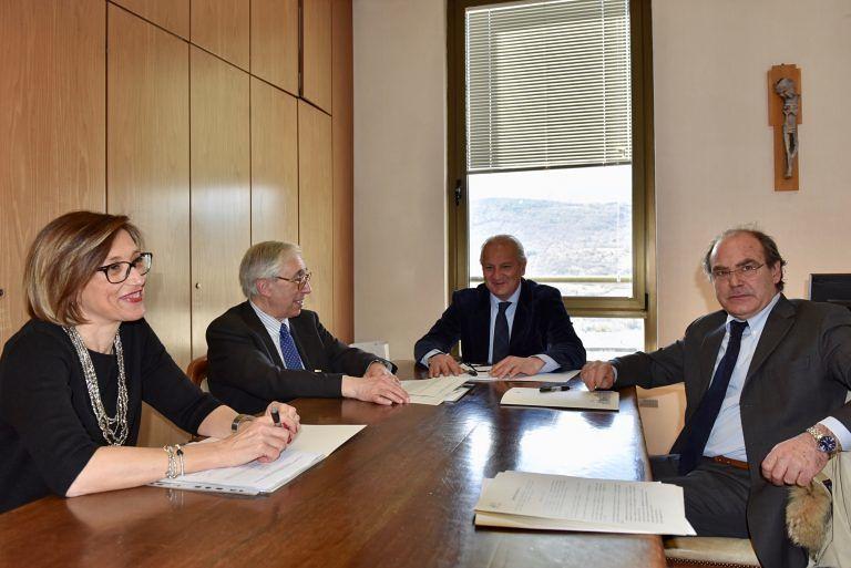 Abruzzo, si insedia il Comitato dei Garanti del Consiglio regionale