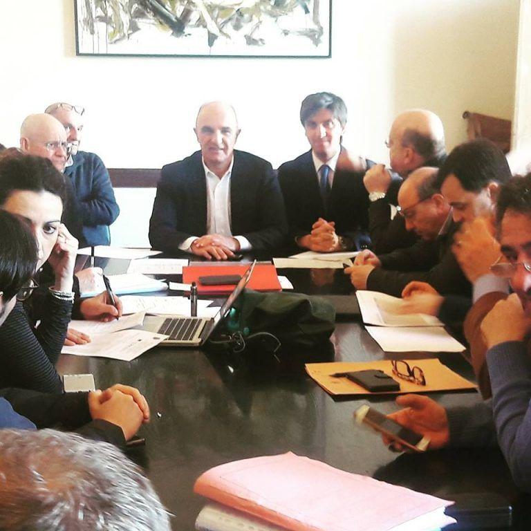 Pescara, esito Commissione su black out cittadino: interventi entro giugno