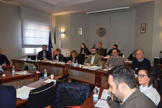San Salvo, Consiglio: approvate le tariffe comunali e il Piano delle Opere pubbliche