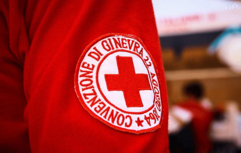 Pescara, la Croce Rossa sfrattata dalla Provincia