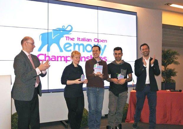 Ricercatore abruzzese vince il Campionato Italiano della Memoria