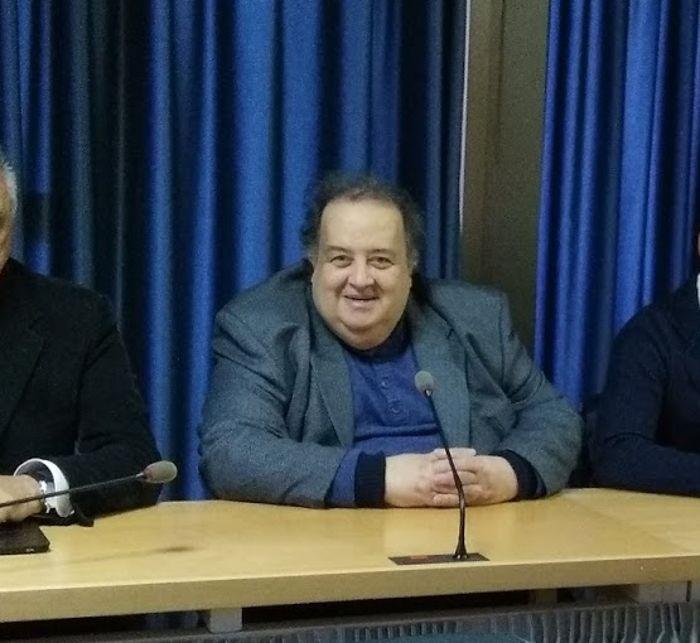 Elezioni Abruzzo, Di Matteo: 'movimento civico con il centrosinistra solo per Legnini'. Nasce Avanti Abruzzo