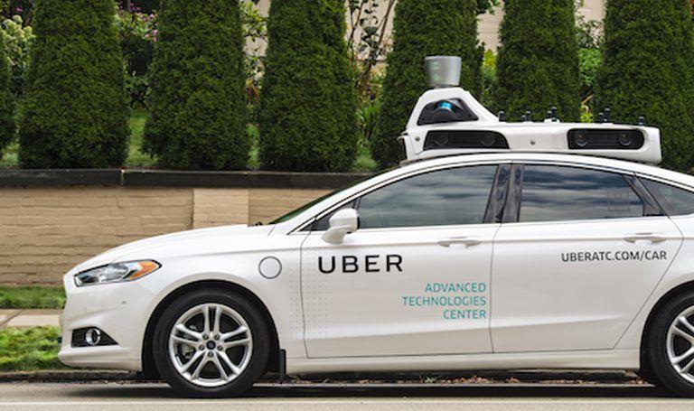 Auto a guida autonoma investe e uccide una donna