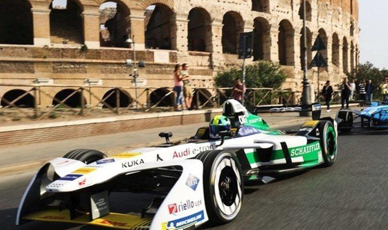 Formula E a Roma, in arrivo le aree ad accesso gratuito