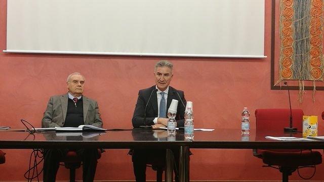 Camera di Commercio Chieti Pescara: Angelucci eletto presidente per acclamazione