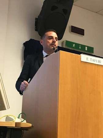 Medicina d'urgenza, la Simeu Abruzzo e Molise elegge presidente Emmanuele Tafuri