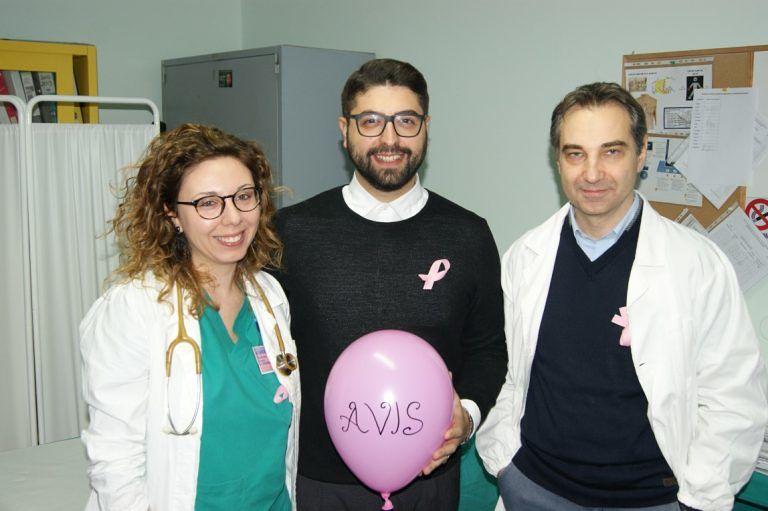 Pescara, Festa delle Donne: l'Avis comunale organizza controlli gratuiti per prevenire tumori al seno