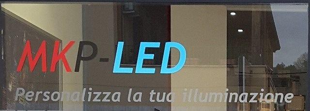 Mkp-Led: personalizza la tua illuminazione| Giulianova